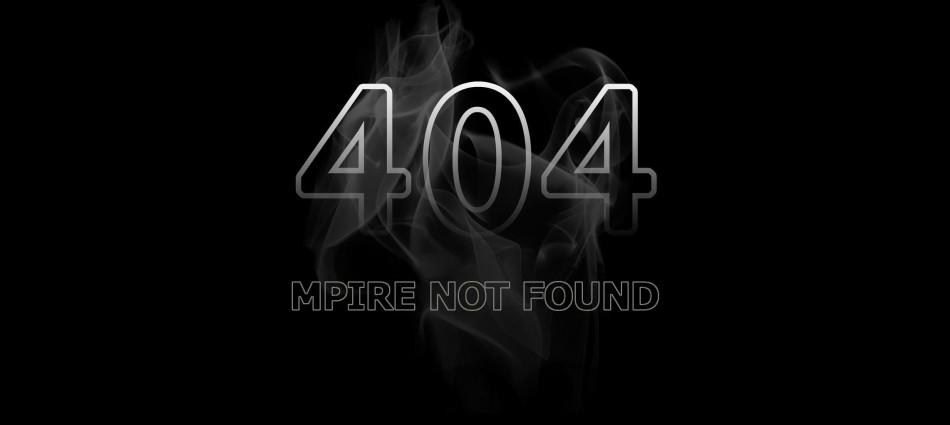 Mpire404